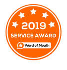 Huntsville Auto Detailing has received the 2019 service award for our car wash services.