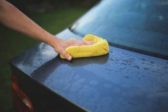 #1 car detailing company in Madison, AL.